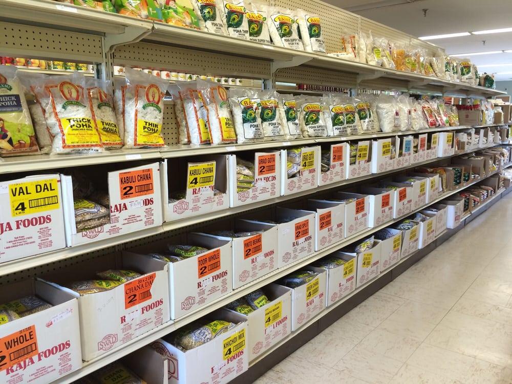 Om Foods Farmers Market
