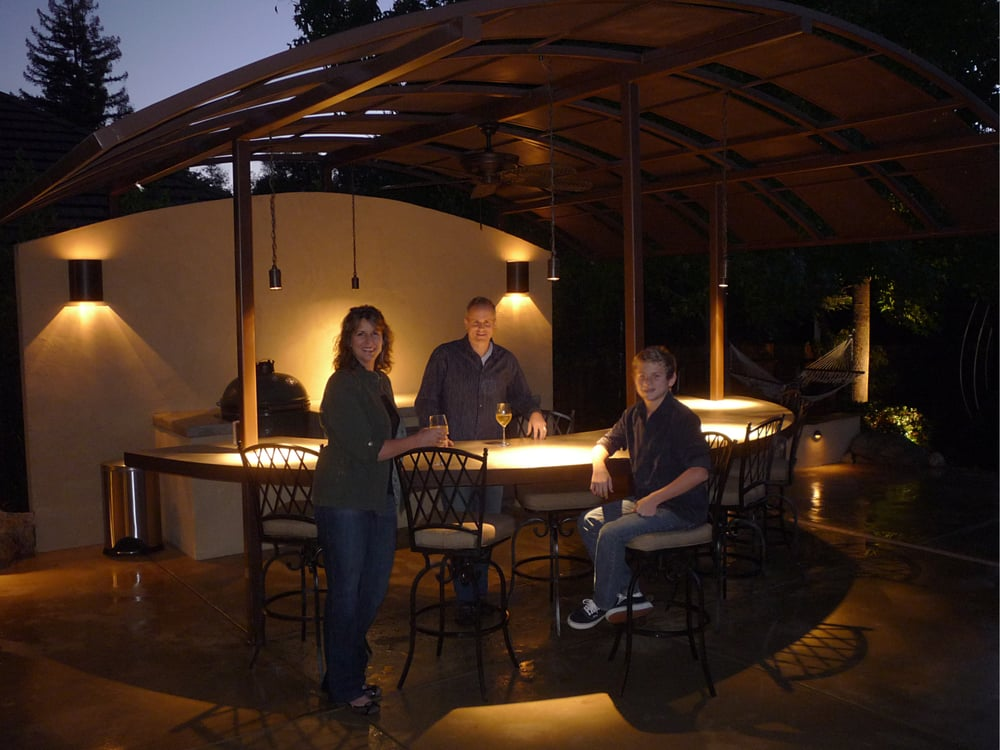 Photos For Elegant Outdoor Lighting Yelp