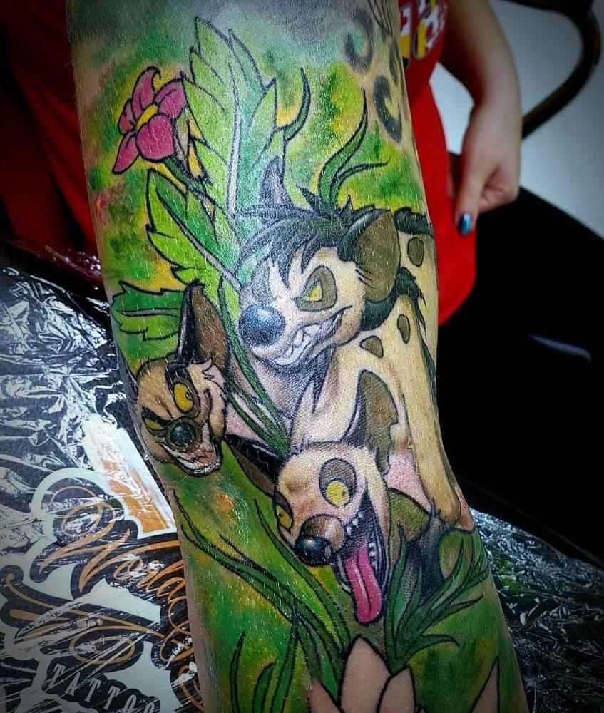 Tattoo Galaxy Willow Grove: 50 York Rd, Willow Grove, PA