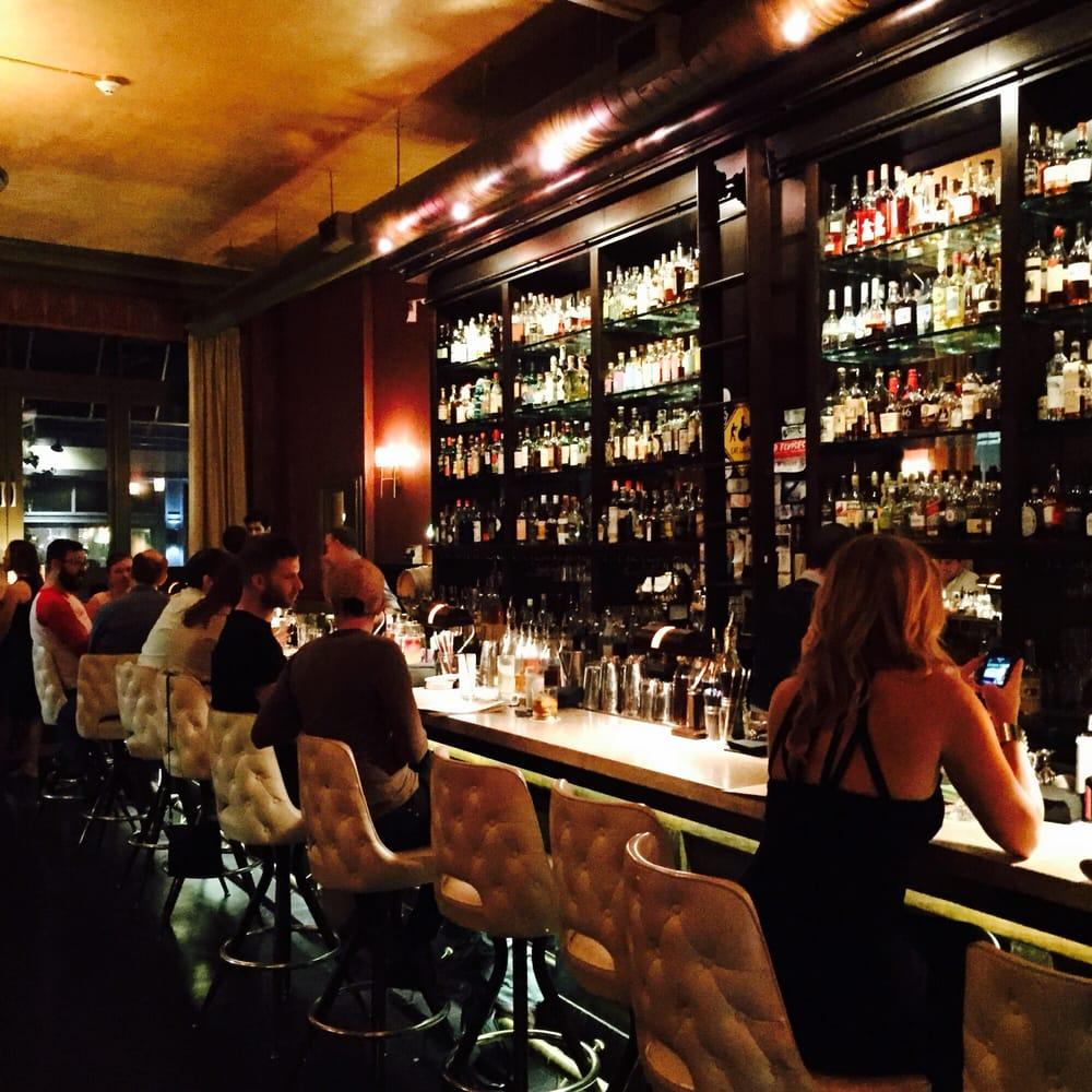 Tender Bar Kitchen Pittsburgh Pa