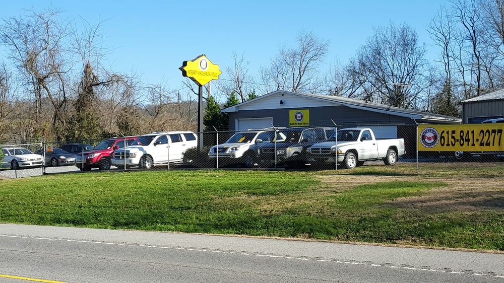 Integrity Wholesale Auto: 3440 Hwy 31 E, Bethpage, TN