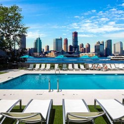 Photo Of Gateway Manhattan Ny United States Resident Pool And Other Luxury