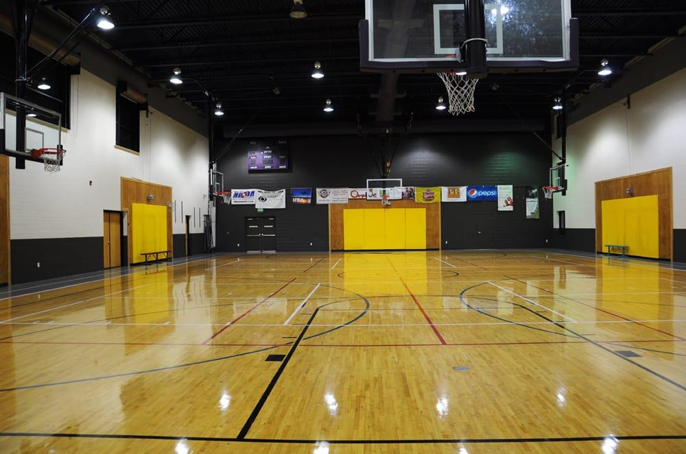 Apple Athletic Club - 10 Photos - Gyms - 2030 Jennie Lee ...