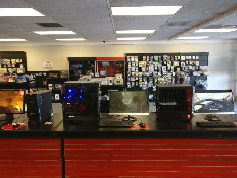 Computer Depot