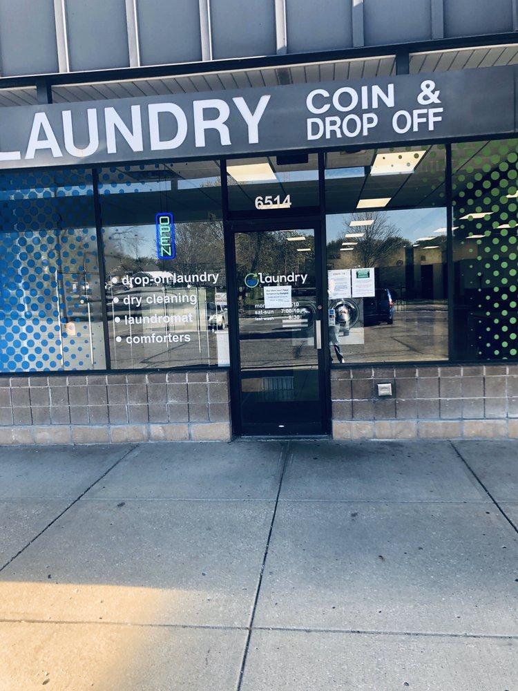 The Laundry Craft: 6514 Martway St, Mission, KS