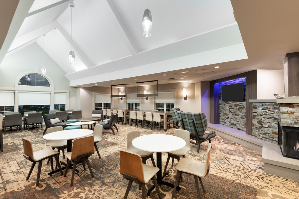 Residence Inn by Marriott Tampa Sabal Park/Brandon: 9719 Princess Palm Ave, Tampa, FL