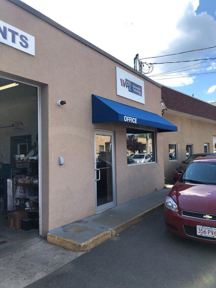 WAR Automotive Technology: 364 Washington St, Malden, MA