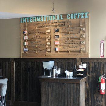 Calibre Coffee - Check Availability - 216 Photos & 191 Reviews