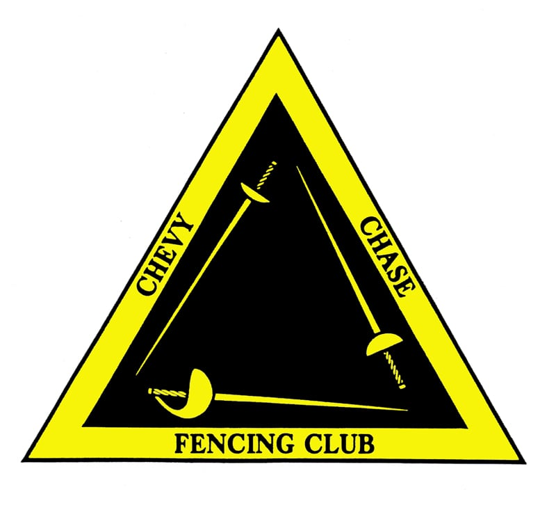 Chevy Chase Fencing Club: 5601 Connecticut Ave NW, Washington, DC, DC