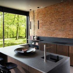 Photo of NOLI Modern Italian Kitchens - Cincinnati OH United States & NOLI Modern Italian Kitchens - Request a Quote - 19 Photos - Kitchen ...