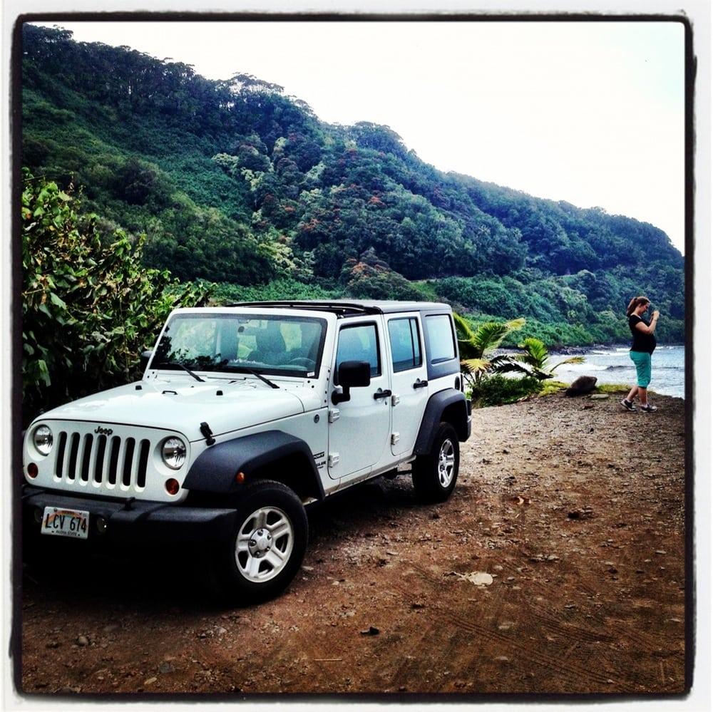 Hertz Rent A Car Maui Reviews
