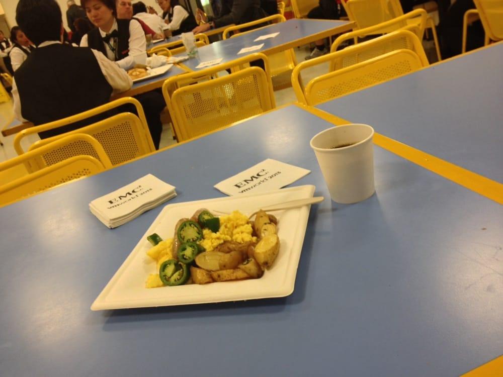 Cafe 747
