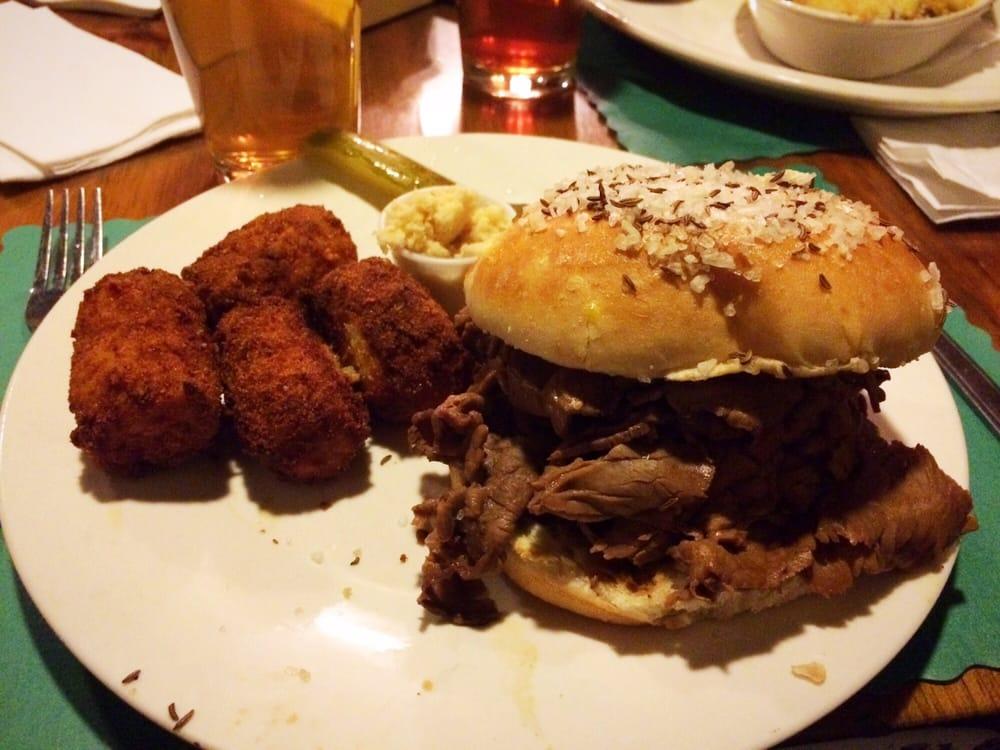 Blackthorn Restaurant Buffalo Ny