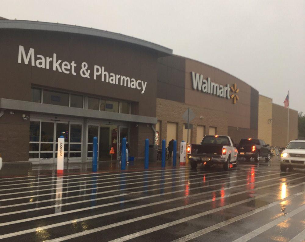Walmart: 2150 US 13 S, Ahoskie, NC