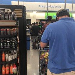0668a6aca38eb Walmart Supercenter - 13 Photos   72 Reviews - Department Stores ...