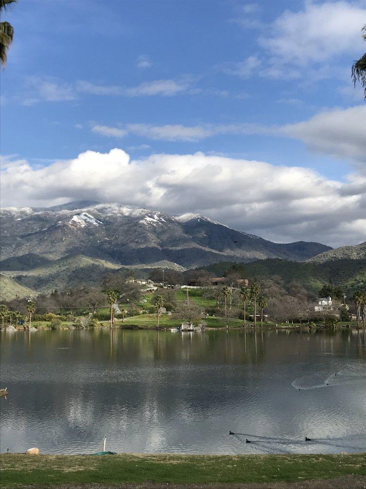 Sierra Care At The Lake: 33221 Globe Dr, Springville, CA