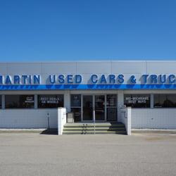 Martin Chevrolet Sales Inc 13 Photos Car Dealers 8800 Gratiot Rd