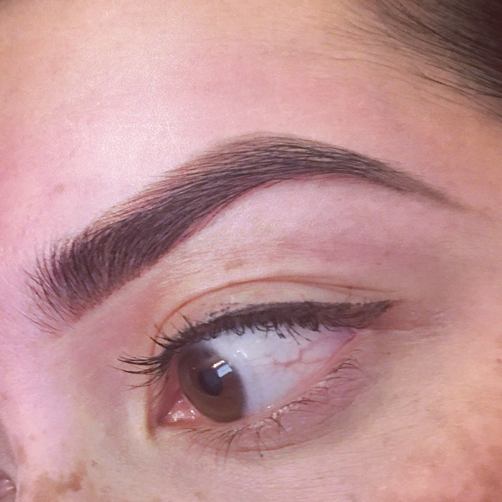 Brow Perfection By Baiyina Bendellbeauty Yelp