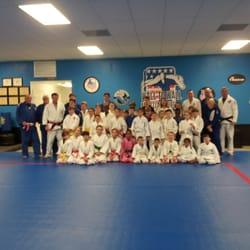 Photo of Wall To Wall Martial Arts - Denham Springs LA United States. & Wall To Wall Martial Arts - Karate - 34972 Old Louisiana Hwy 16 ...