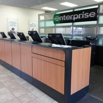 Enterprise Rent A Car El Cajon Ca