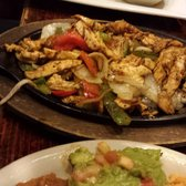 Andale Restaurant El Paso Tx