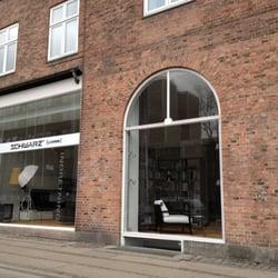 møbelbutikker i danmark