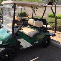 Used Golf Cart Chis Html on