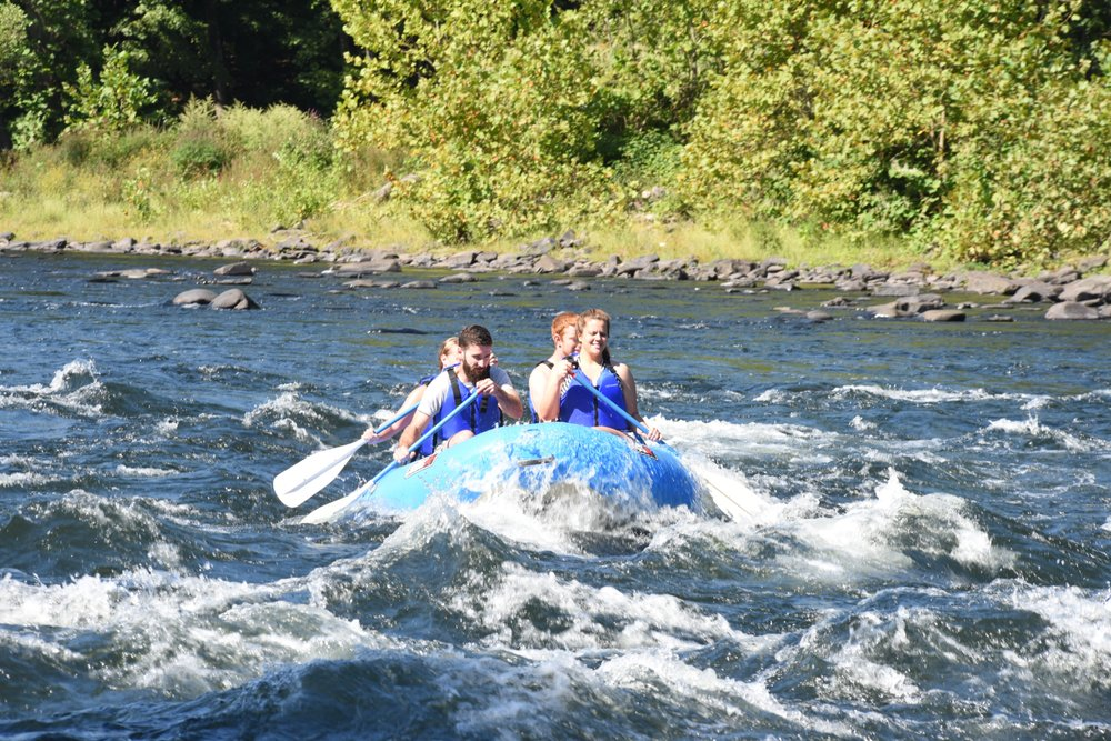 Kittatinny Canoes: 1147 Delaware Dr, Matamoras, PA