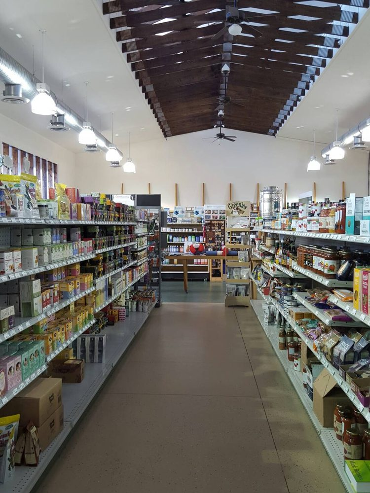 Eden's Natural Market and Greenhouse: 16328 Lee Hwy, Gainesville, VA