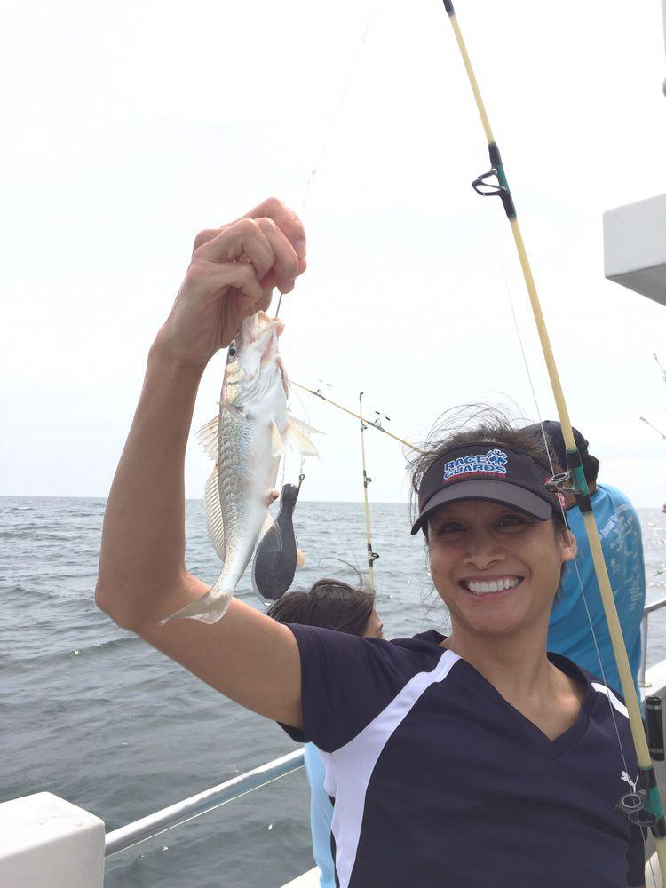 Dockside Seafood & Fishing Center