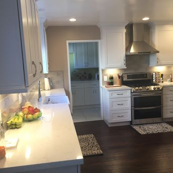 Kitchen Cabinets Express - 269 Photos & 103 Reviews - Contractors ...