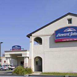 Photo Of Howard Johnson Express Inn Bellmawr Nj United States