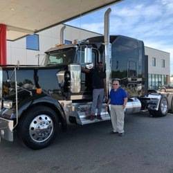 Gabrielli Truck Sales - Dayton - 11 Photos - Commercial
