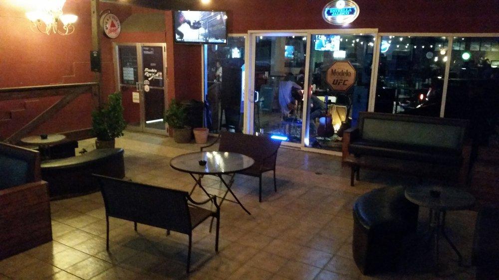 The Point: 115 E Harrison Ave, Harlingen, TX
