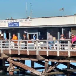 Photos for redondo beach sportfishing yelp for Redondo sport fishing