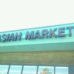 Asian Market Aurora 117