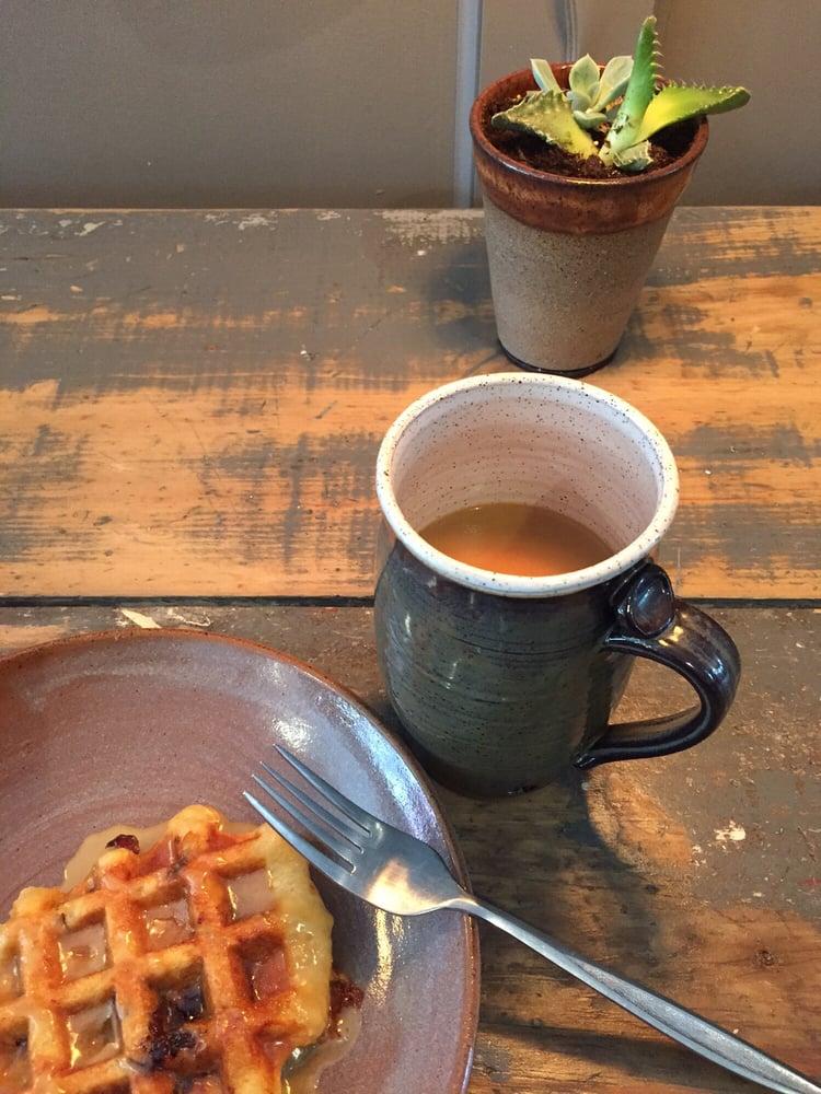 Wayfarer Coffee Roasters: 626 Main St, Laconia, NH