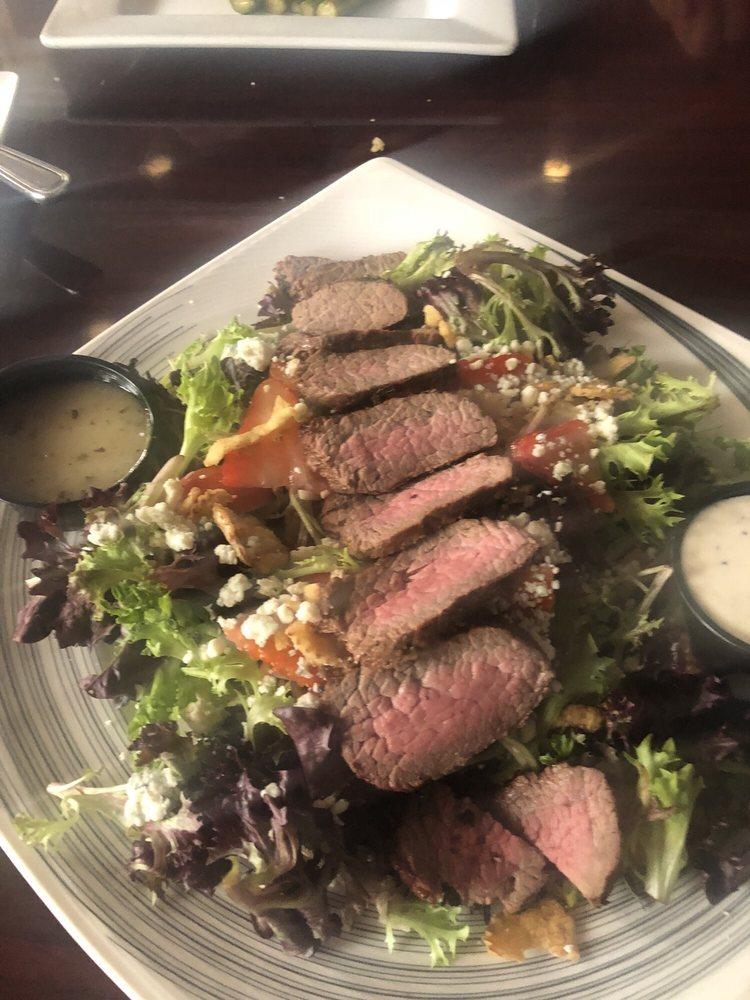 Chicago Steakhouse: 33 Carolina St, Hartwell, GA