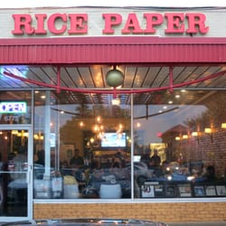 rice paper falls church Contact us menu view larger map our rice paper - taste of vietnam 6775 wilson blvd, falls church, va 22044, usa telephone: +17035383888 email: ricepaper.