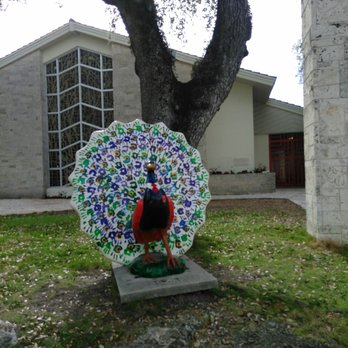 Photo Of Peacock Park   Miami, FL, United States. Front Entrance