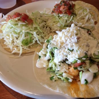 Baja fish tacos 708 photos 1205 reviews mexican for Fish taco menu
