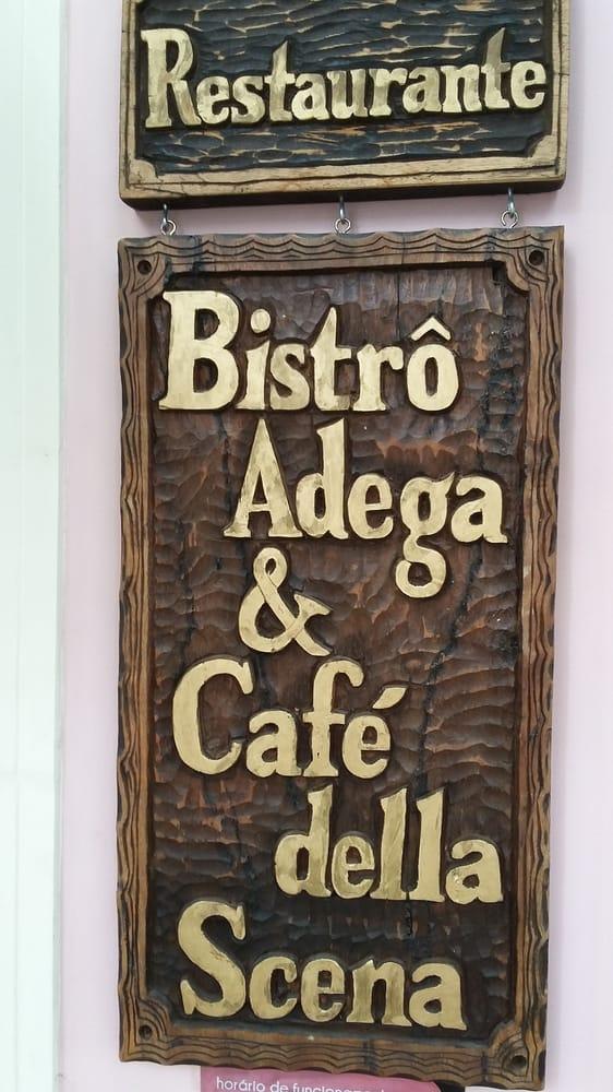 Café Della Scena