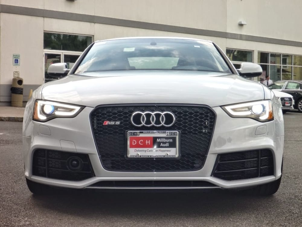 DCH Millburn Audi Photos Reviews Car Dealers - Audi loaner car