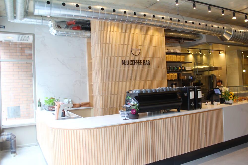 coffee bar. NEO COFFEE BAR - 307 Photos \u0026 119 Reviews Coffee Tea 161 Frederick St, Corktown, Toronto, ON, Canada Phone Number Yelp Bar