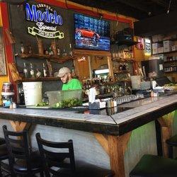 Photo Of Bracero S Mexican Bar Grill Amarillo Tx United States