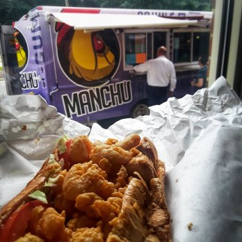 Manchu Food Truck 21 Photos 16 Reviews Chicken Wings