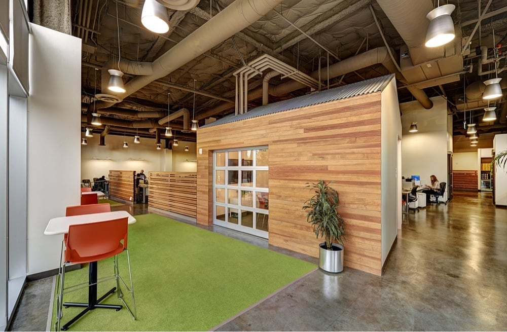 Elegant Photo Of Red Door Interactive   San Diego, CA, United States. Awesome Work