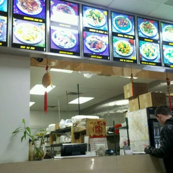Number One Kitchen Chinese Food