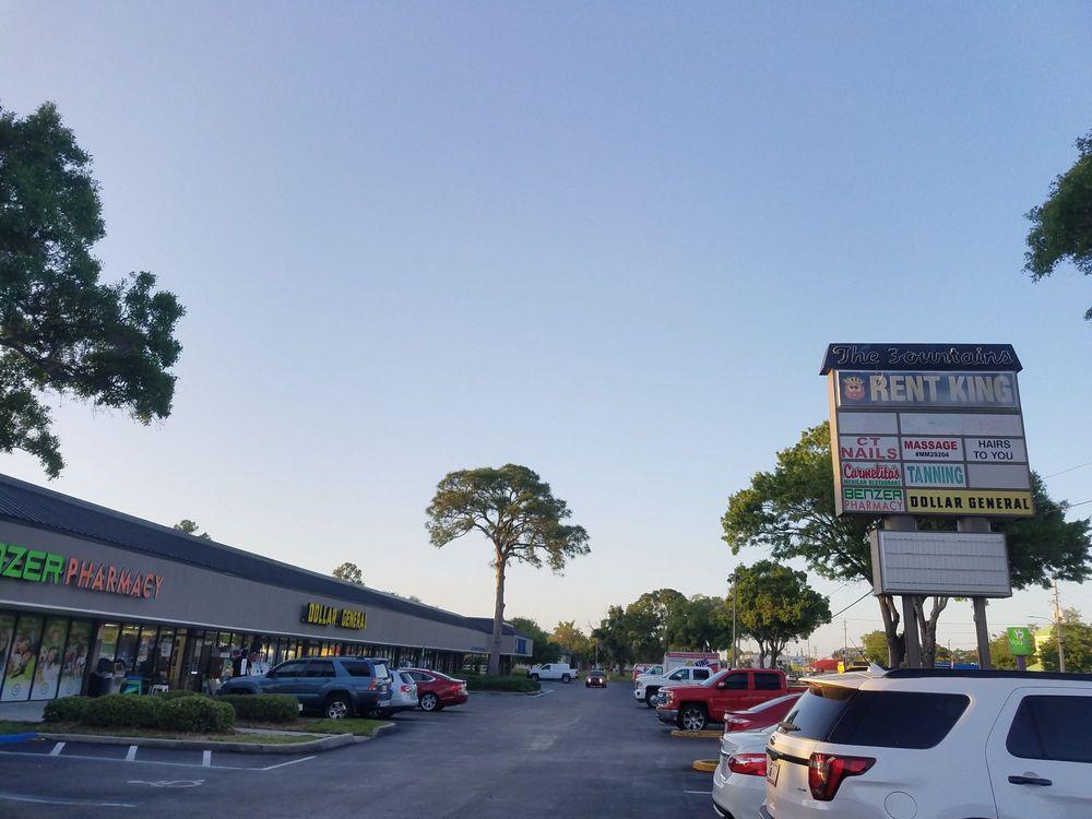 The Fountains: 6384 66th St N, Pinellas Park, FL