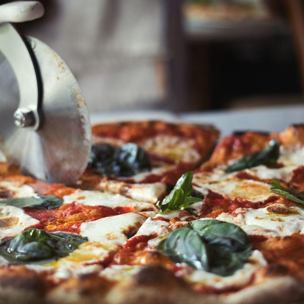 Enza Pizzeria: 909 E Willow Grove Ave, Wyndmoor, PA